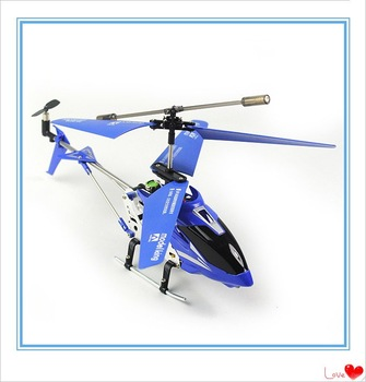 3.5 Channel RC Helicopter Supper Plane Model King With Gift Plastic Box