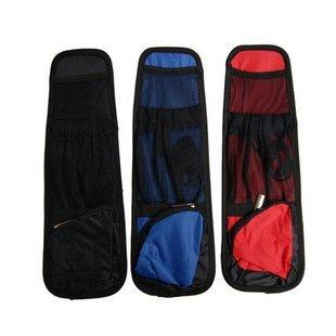 iZone Car chair bags seat storage bag non-woven storage bag auto supplies