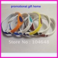 Free shipping+2012 newest silicone bracelet,healthy bracelet,ion bracelet,new arrival energy bracelet,charms for charm bracelets