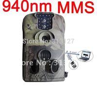 Ltl Acorn 5210MM Ltl-5210MM 940nm Blue LEDs 12MP MMS Wireless Cellular Outdoors Surveillance Scouting hunting Trail Camera