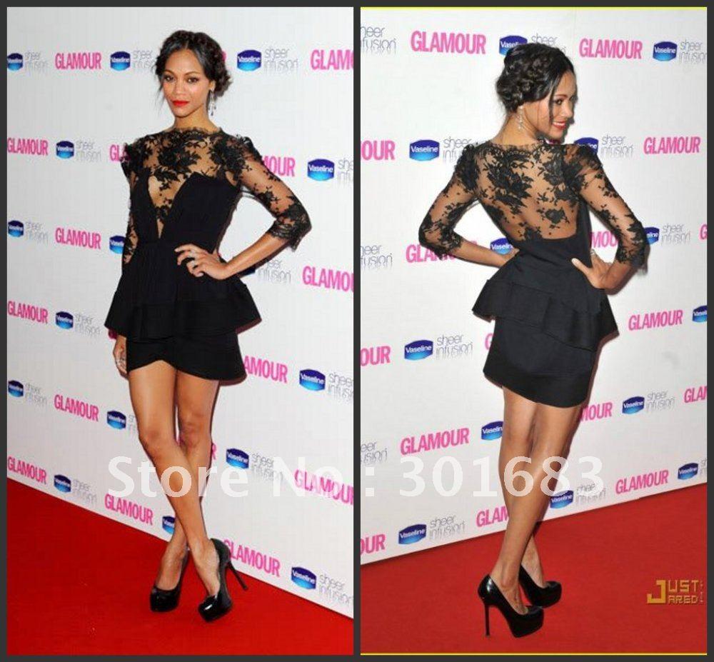 Celebrity Party Dresses Tumblr - Formal Dresses