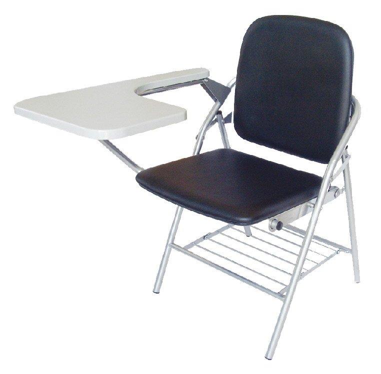 Folding Training Chair Wrtiting Board Chair Student Chair School