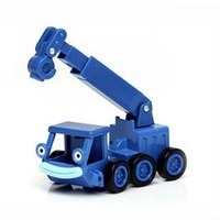 Bob The Builder metal Construction Vehicles Models - Lofty
