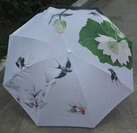 arts umbrella /  painting umbrella / foldable umbrella