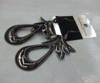 2013 Free Shipping 12pairs/lot  Fashion Jewelry Metal Drop Earrings ERH1155