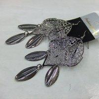 Fashion Metal Earring Fashion Jewelry Metal Drop Earrings ERH1156