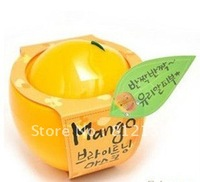 Free Shipping  6PCS/LOT 100% guaranteed Mango flavor  whitening facial mask , sleep mask 100ml