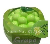 Free Shipping  6PCS/LOT 100% guaranteed Grape flavor  Moisturizing & anti-aging sleep mask 100ml