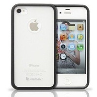 Free Shipping 50pcs/Lot TPU Case for iphone 4, Colorful TPU+PC Case For iPhone 4 4S, Back Cover for iphone 4S Wholesale