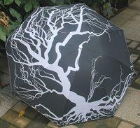 galleria umbrella /  painting umbrella / foldable umbrella