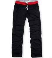 MENS CLASSIC STRAIGHT FLEECE SWEATPANTS 1250