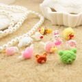 Cute Resin Fruit Headphone Jack Dust Plug Anti Dust Plug Stopper Free Shipping Earplug yk113
