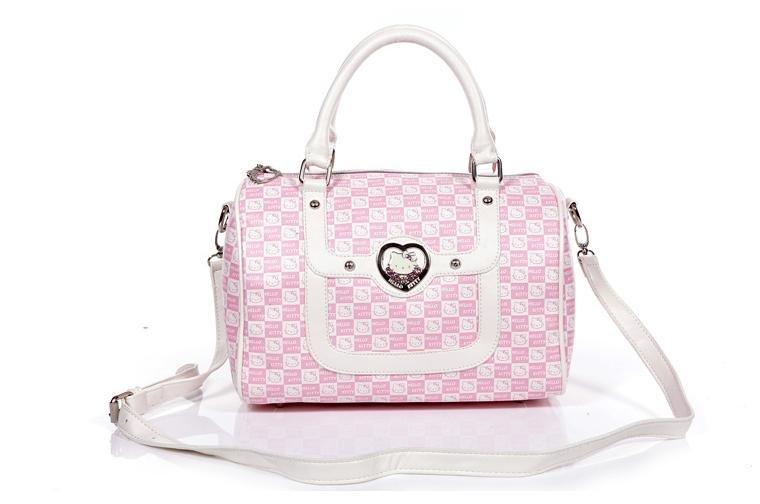 Shoulder Bag Hello Kitty 65
