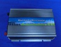 NEW!!!6pcs/lot 500W Grid Tie Inverter (22V~60VDC input), Solar Power Inverter, 500W Pure SineWave Inverter (CP-WVGTI-500W)