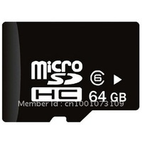 TF64G MicroSD 64G 64G TF card card speaker mobile phone memory card  mp3 mp4 gps