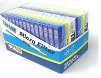 free shipping cigar holder healthy gift  Tiltil Mitil Bluebird disposable filter cigarette holder cigarette holder 300pcs