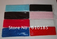 High Qualtiy Sports Sweatband Headband