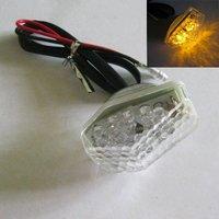 Free Shipping LED Turn Signals Light Suzuki GSXR 600 750 1000 SV 650S
