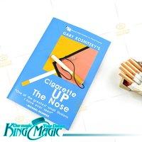 Cigarette Up The Nose-king Magic tricks/magie/magia