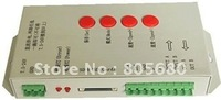 led pixel controller support for IPD6803,LPD8806,WS2801,WS2811,TM1803,TM1809,TM1812,UCS1903,TLS3001