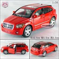 lundberg dodge red alloy car models free air mail