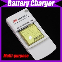 New 3G USB Commerce Multi-purpose Battery Charger #1188