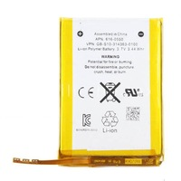 Free Shipping Battery Replacement for iPod Touch 4 Full Original Cell Battery for Your iPod Touch 4