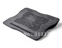 New big fan super mute notebook radiator laptop