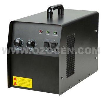 Free Shipping 3000mg/hr Adjustable Portable Ceramic Ozonator Generator