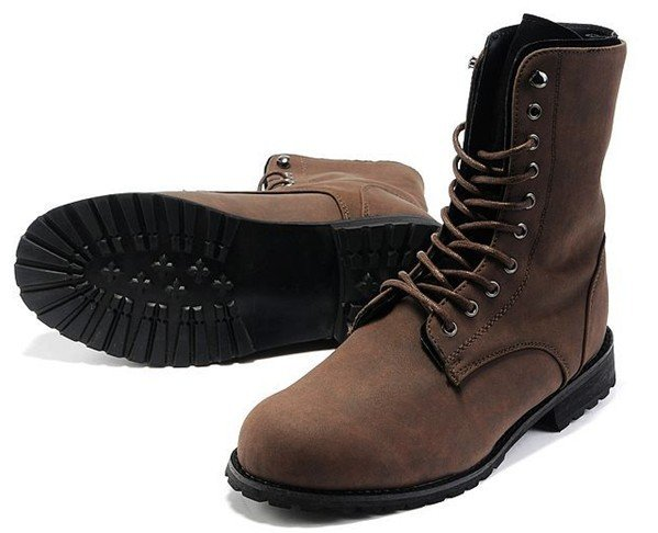 Mens Boots For Snow - Yu Boots