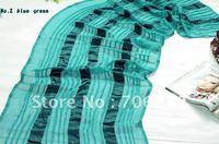 FREE SHIPPING,patchwork shawl,animal printed scarf,chiffon scarf,muslim hijab,2012 new design,55*190cm,fashion ladies shawl