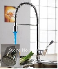 wholesale faucet led light