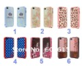 Free Shipping  2pcs/lot 86 Hero ero case for iPhone 4 4S travel series Ero Hard Case with Retail Box