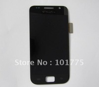 Black LCD Touch Digitizer Display Screen Assembly For Samsung Galaxy S I9000 Free shipping