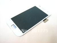 White LCD Touch Digitizer Display Screen Assembly For Samsung Galaxy S I9000 Free shipping