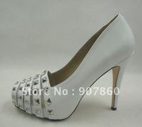 New style Wedding high-heeled shoes