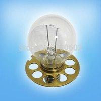 HAAG-STREIT Medical Halogen Bulb LT05056 6V27W P44S base HS366 OP2366 6V4.5A slit lamp ophthalmoscope lamp