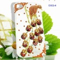 2012 Luxury Diamond Crystal  Cover for iphone4/4s/4g Free Shipping by DHL