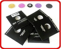 Free shipping!!! New Makeup Eye Shadow FARD PAUPIERES 1.5g,27colors in paper bags(360pcs/lot)