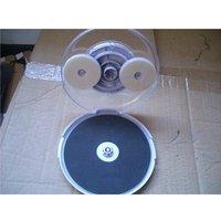 Disc repair system Cd Dvd Disc Repair Scratches Cleaner System Machine  HAX2093