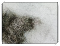 FeCrAl short cut  fiber for High temperature gas filtration Wholesale / Retail