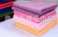 Free shipping+40pcs/lot+Foregin Trade Soft Not Sheds Microfiber  High Water absorption ability 30*30cm Car Cleaning Towel/Cloth