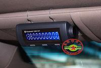 Fm-8106 car bluetooth sun-shading board bluetooth car hands free bluetooth