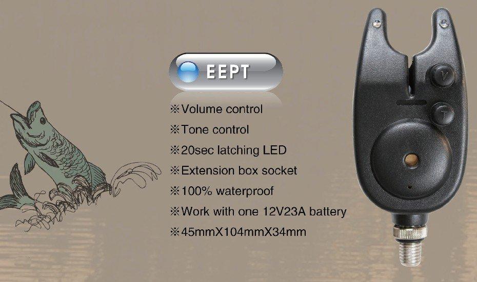 Кейс для рыболовных принадлежностей Bassmart EEPT BA-EEPT