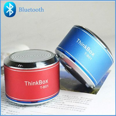 60pcs Mini Aluminum Speaker Bluetooth 2.1+EDR Support TF Card MP3 Speaker For Iphone/Ipad/ Laptop MID PDA Free DHL(China (Mainland))