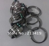 """Titanium/Ti Spacers for Headset/stem 1-1/8""""-3Pcs/1set"""