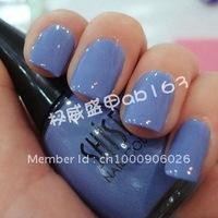 Nail art supplies quality goods South Korea SHISEM nail polish 15 ml dark blue 603 nail polish