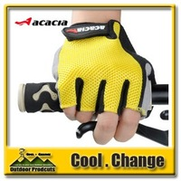 2012 New Famous Brand Bike Motorcross Gloves Cycling Bicycle Half Finger Gloves CG010 Best Selling Dropshipping