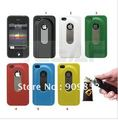 Beers Bottle Opener hard Case For Iphone 4 4s,For iPhone Hard Case With Inner Stainless Steel Bottle Opener 1pcs Freeshipping