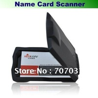 TCCS005 Business Name Card Scanner 2 Mega CMOS Free Shipping